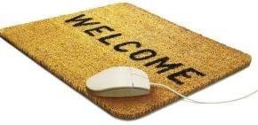 Καλώς ήρθες …