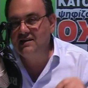 Δ. Καζάκης: Οχετός προς τον πρώτο παρτιζάνο της Ευρώπης Μανώλη Γλέζο – Δείτε τοβίντεο